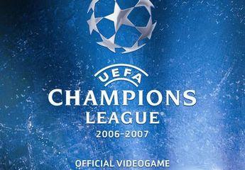 欧洲冠军联赛0607图片