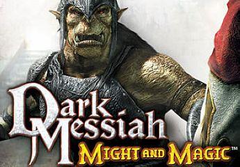魔法门:黑暗弥赛亚图片