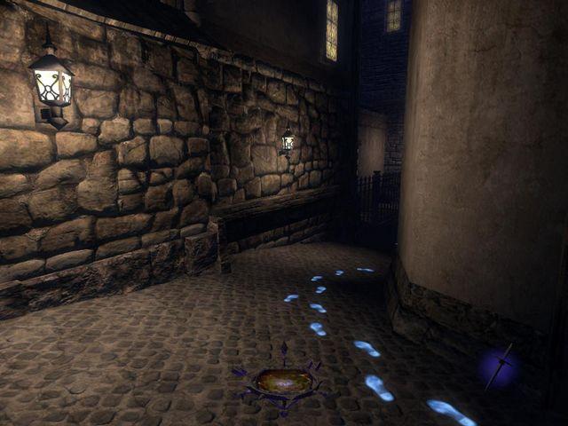 神偷3:致命阴影图片
