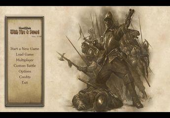 骑马与砍杀:火与剑图片