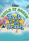 建设绿色:重返海滩