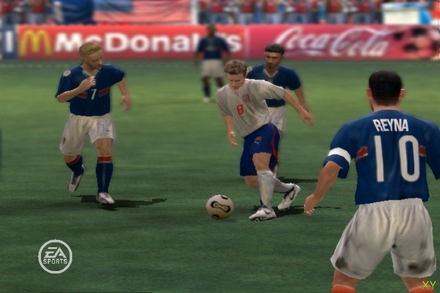 FIFA 2006图片