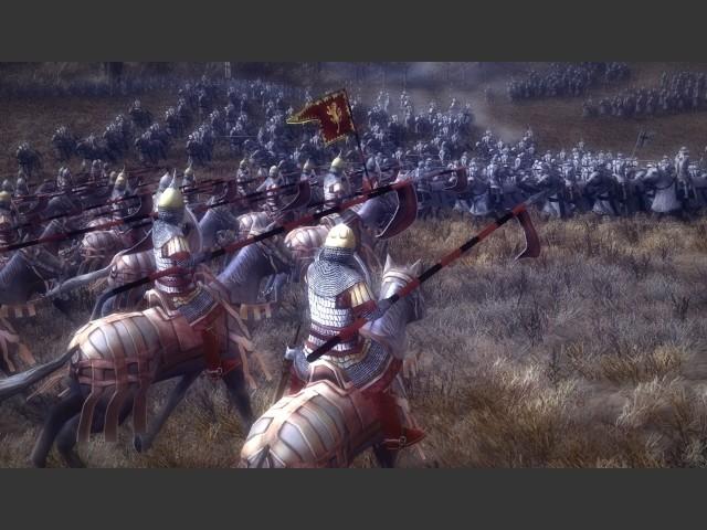 真实战争2:北方十字军图片
