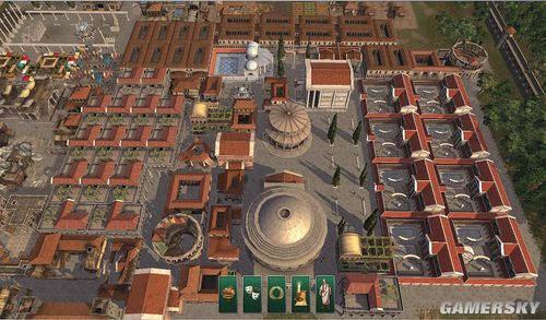 大时代:罗马图片