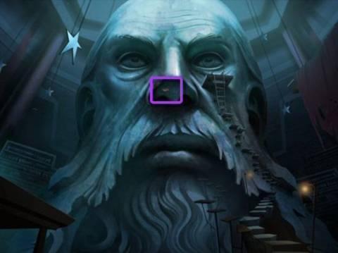谜画之塔2:暗夜飞行——图文攻略(3)