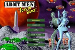 玩具兵人3图片