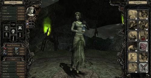 圣战群英传3:亡灵复苏剧情攻略介绍