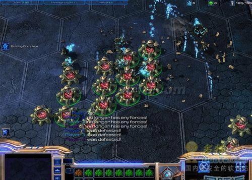 星际争霸2——塔防地图流程攻略