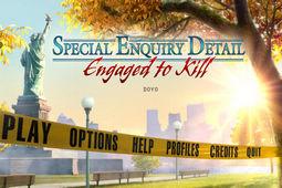 特审组2:订婚杀手图片