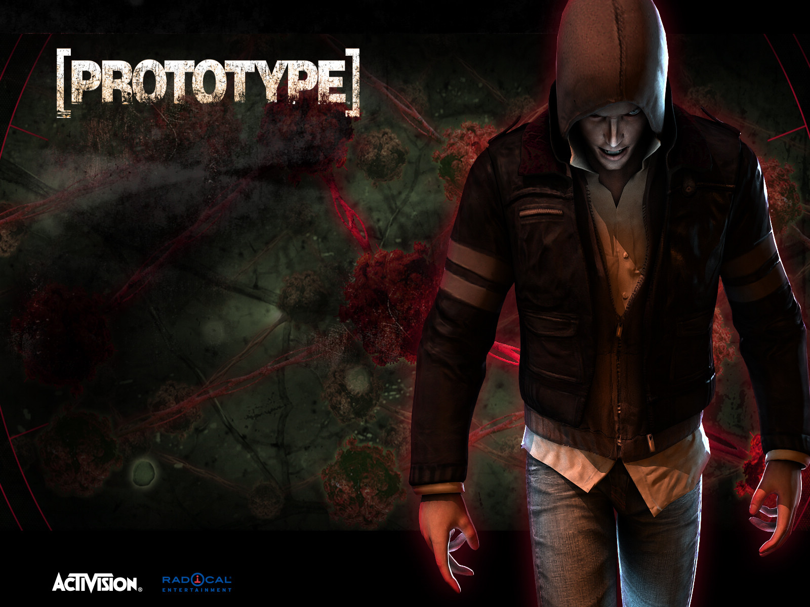 Sex mod for prototype 2 softcore comic