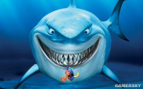鲨鱼只能算可爱!游戏中5大最恐怖的海底生物