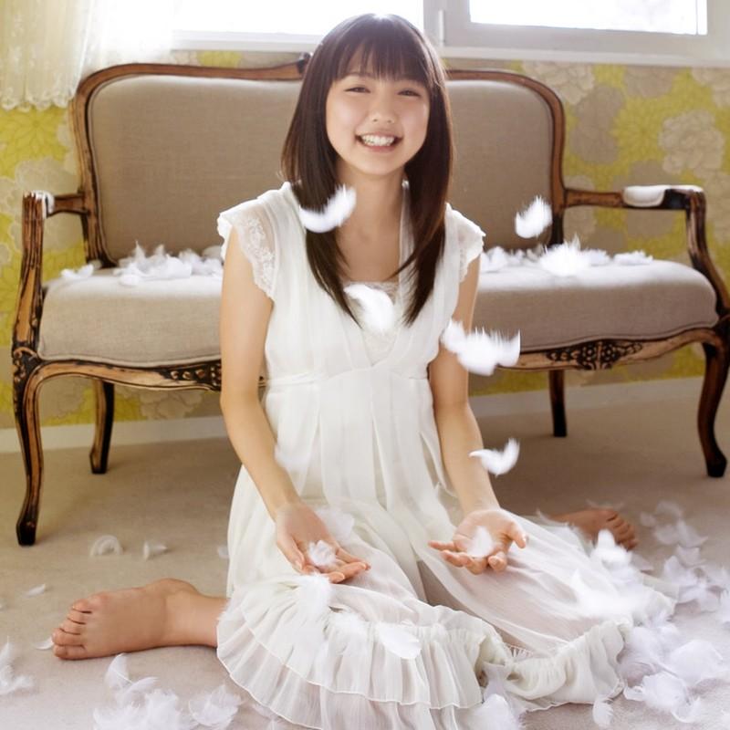 游戏美女 日本电眼美少女真野惠里菜