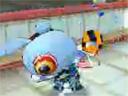 泡泡战士--泡泡战士韩服狙击实战
