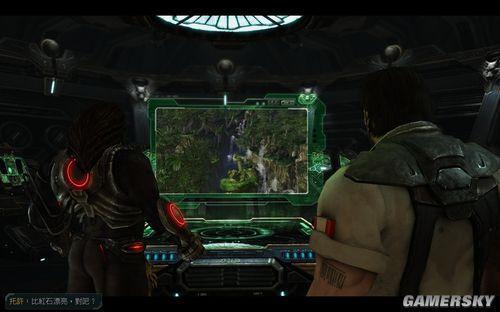 星际争霸2——单人剧情高清图文流程攻略