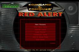 红色警戒95图片