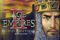 帝国时代2图片