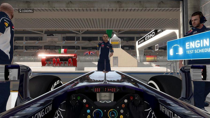 F1 2013图片