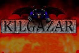 恶魔领主:基尔加萨图片