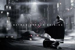 蝙蝠侠:阿甘起源图片