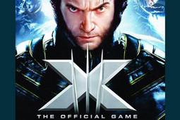 X战警3:官方游戏图片