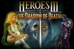 魔法门之英雄无敌3:死亡阴影