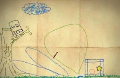 蜡笔物理学图片