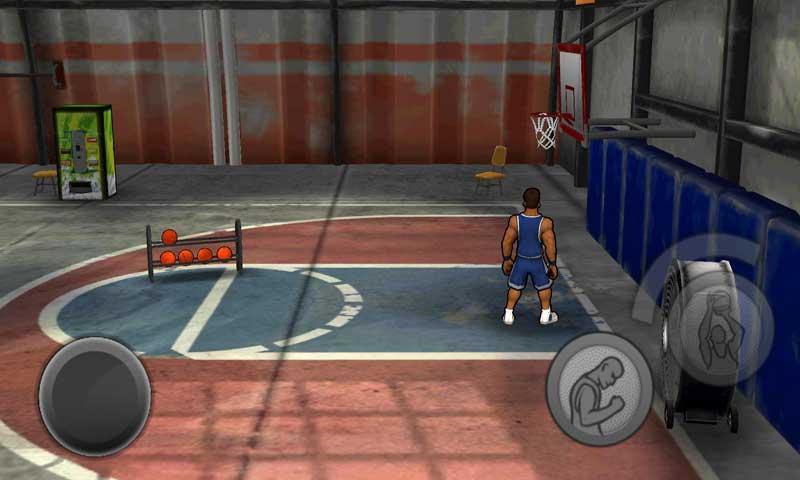 街头篮球电脑版图片