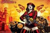 红色警戒3-困难模式苏军全剧情视频