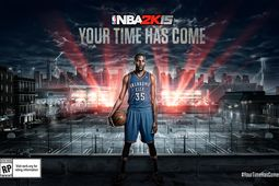 NBA 2K15图片