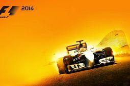 F1 2014简体中文版(汉化V4.0)