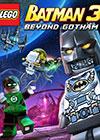 樂高蝙蝠俠3:飛躍哥譚市簡體中文版