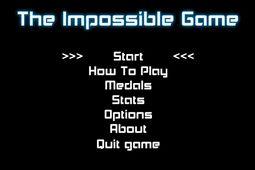 不可能的游戏