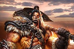 魔兽世界:军团再临