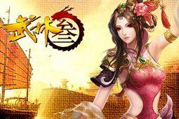 武林3图片