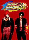 拳皇98:终极之战最终版简体中文版
