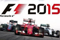 F1 2015图片