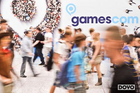 2015科隆展会名单公布 阵容强大或超过2015 E3