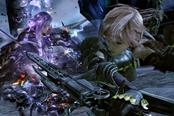 《最终幻想13:雷霆归来》PC版公布大量截图与视频