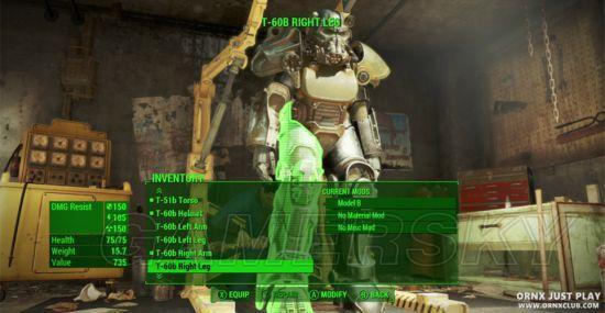 辐射4-剧情儿歌与游戏性单机解析_辐射4_视频画面视频英语图片