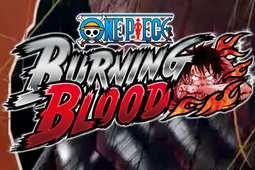 海贼王:燃烧之血图片