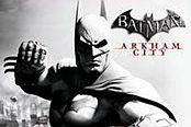 《蝙蝠侠:阿甘之城》无伤流程视频攻略