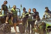 《极品飞车14》团队新极限运动游戏已被EA取消
