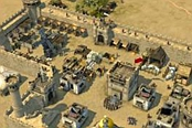 要塞:十字军东征2-全兵种图文解析及使用详细心得