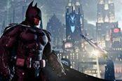 蝙蝠侠:阿甘起源黑门-全流程娱乐解说视频