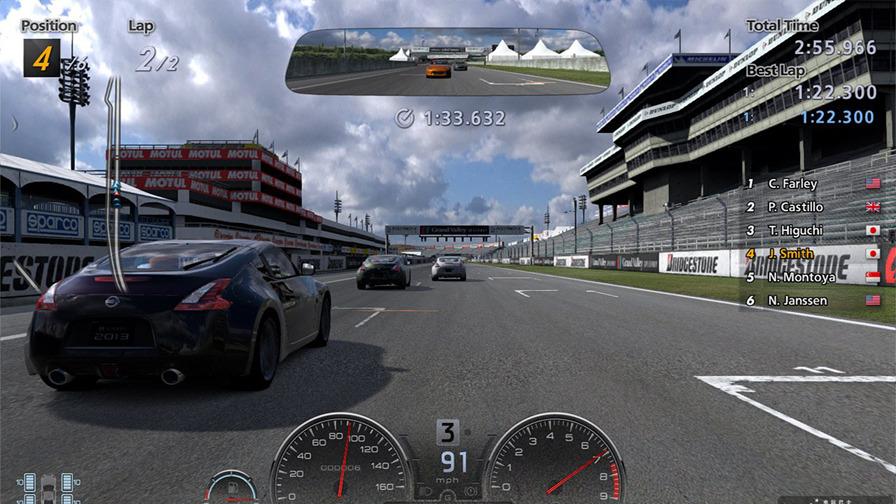 GT赛车6图片