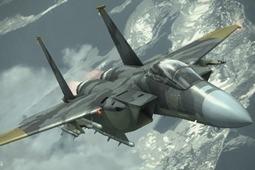皇牌空战6:解放的战火图片