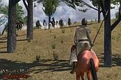 《骑马与砍杀:战团》城门制作方法介绍
