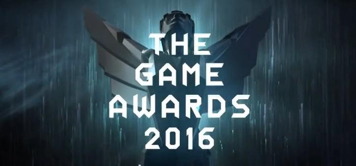 TGA 2016游戏奥斯卡汇总,所有游戏奖项都在这里