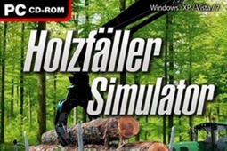 伐木工模拟