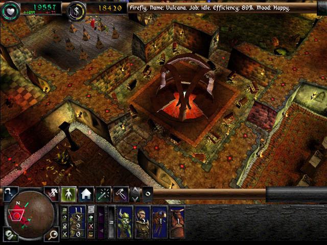 地下城守护者2图片